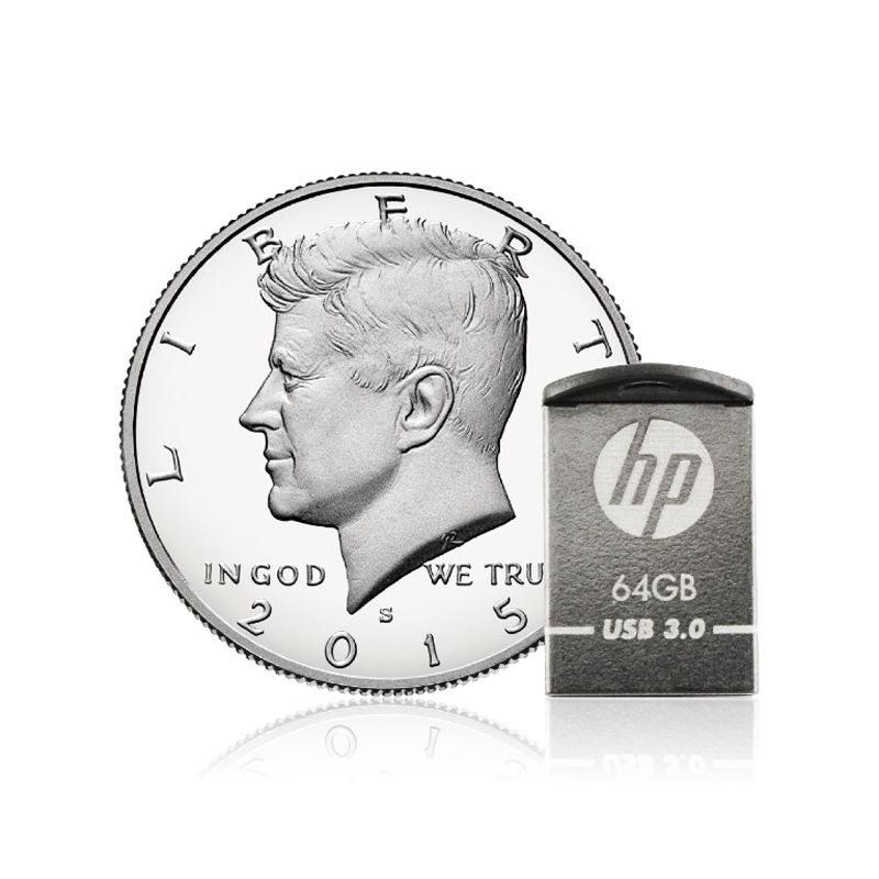 HP x722w USB Flash Drive