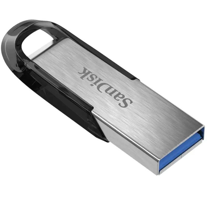 SanDisk Ultra Flair USB 3.0 32GB Flash Drive High Performance up to 150MB/s (SDCZ73-032G-G46)