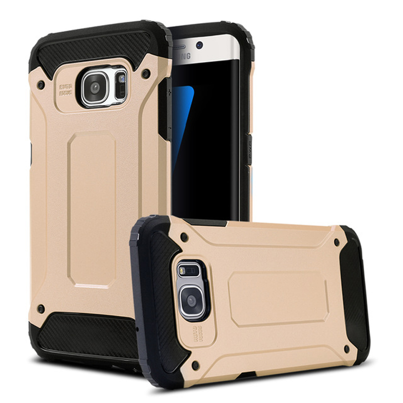 For Samsung S7 Edge Cases Original Luxury Hybrid Tough Armor Slim Case For Samsung Galaxy S7 Edge G9350
